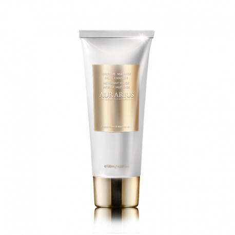 Virtuose 24k Gold Intensive Multi Task Facial Cleanser